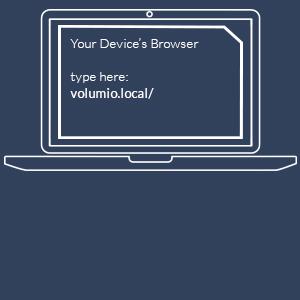 Download |Get Started | Volumio